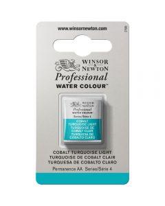 Winsor & Newton Professional Water Colour Half Pans