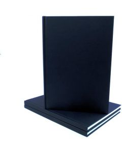 Seawhite of Brighton All Media Cartridge Paper Casebound Sketchbooks