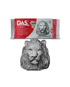 DAS Stone Effect Air Drying Modelling Clay 1kg