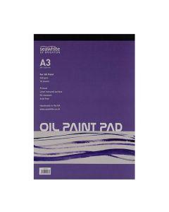 Seawhite of Brighton Oil Painting Pad A3