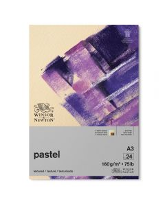 Winsor & Newton Pastel Pads in Earth Colours
