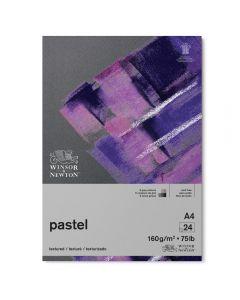 Winsor & Newton Pastel Pad Grey Colours A4
