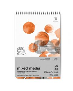 Winsor & Newton Mixed Media Pads