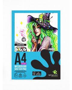 Artgecko PRO Watercolour Sketch Pads