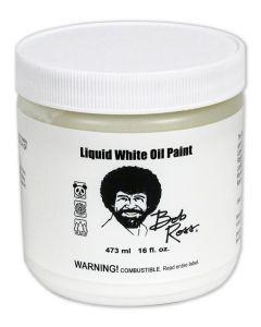 Bob Ross Liquid White 473ml