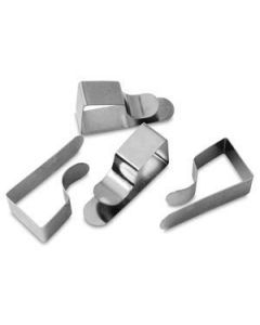 Helix Metal Drawing Board Clips Pack of 2