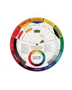 Daler Rowney Pocket Colour Wheel