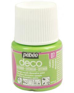 Pebeo Deco Outdoor Paint 45ml