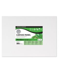 Daler Rowney Simply Canvas Panel 30 x 40cm