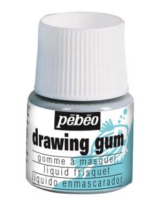 Pebeo Drawing Gum Masking Fluid 45ml (Synthetic)