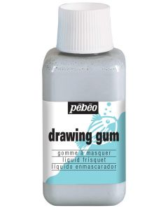 Pebeo Drawing Gum Masking Fluid 250ml (Synthetic)