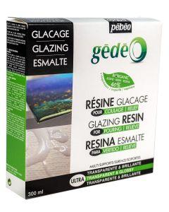 Pebeo Gedeo Bio-Based Glazing Resin Kits