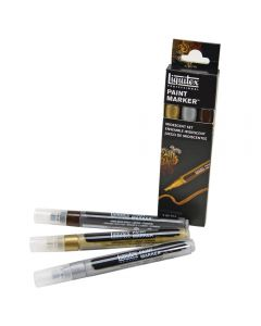 Liquitex Professional Paint Marker Sets
