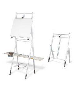 Bob Ross 2 in 1 Floor or Table Easel I The Art Shop Skipton