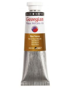 Daler Rowney Georgian Water Mixable Oil Colour 37ml
