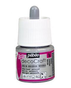 Pebeo DecoCraft 45ml Bottle for Art & Craft