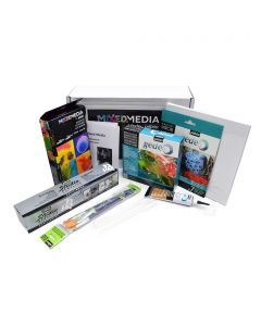 Mixed Media by Pebeo Gift Set