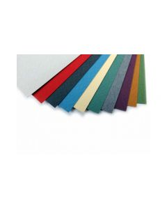 Fabriano Tiziano Coloured Pastel Paper 50 x 65cm Sheets (Packs of 5 Sheets)