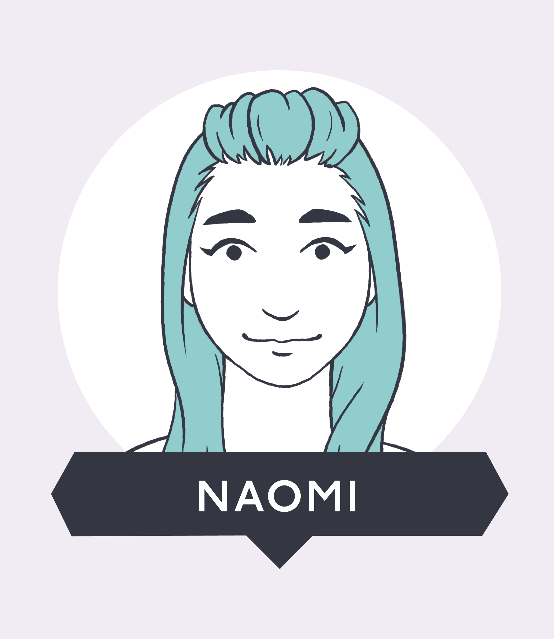 Naomi profile picture