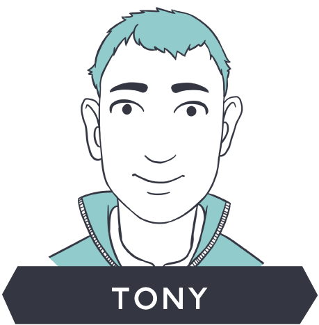 Tony profile picture