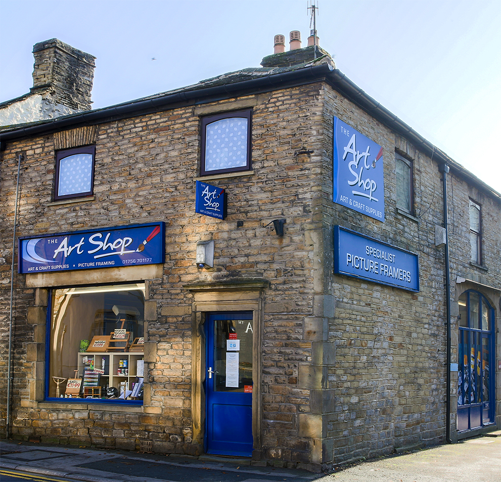 Craft In The Pen Skipton