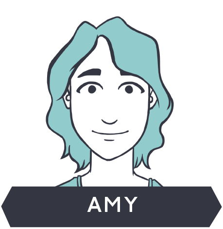 Amy profile picture