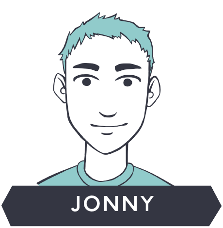 Jonny profile picture