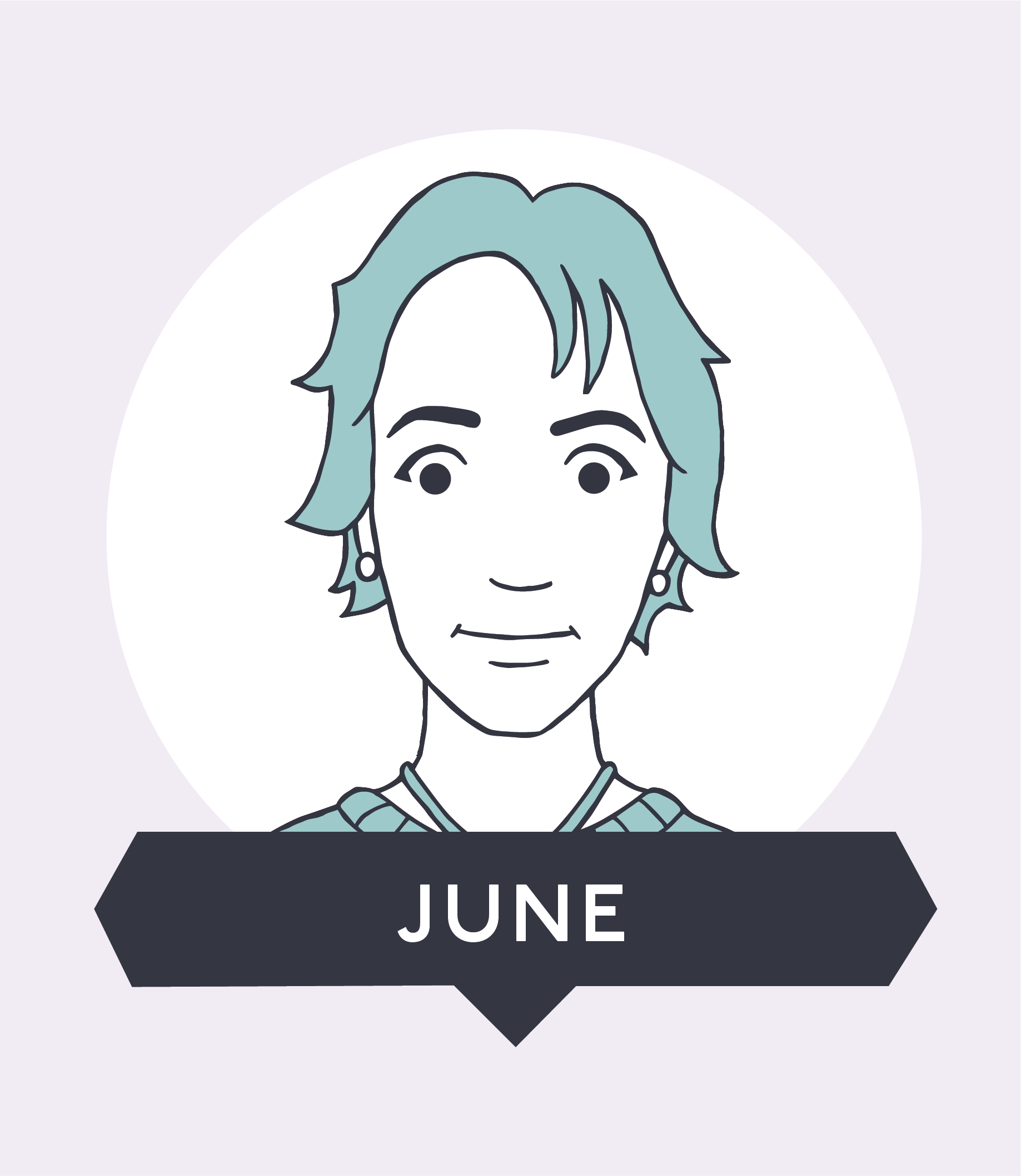 June profile picture