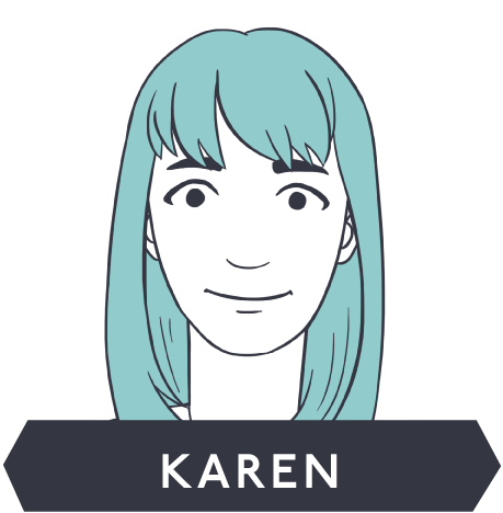 Karen profile picture